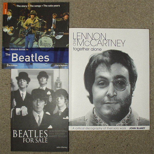 Beatlesbooks