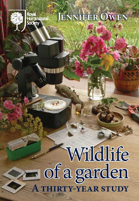 WildlifeofaGarden
