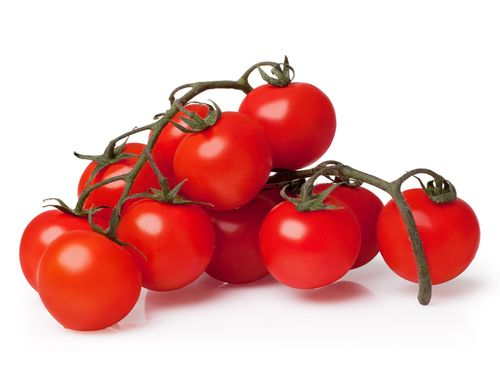 Tomato 'Sweet Million' - rated highly for flavor by Raymond Blanc. Image ©Sakata Inc