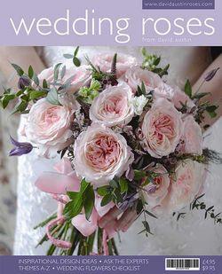 Wedding Roses from David-Austin