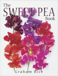 The Sweet Pea Book by Graham Rice - ebook
